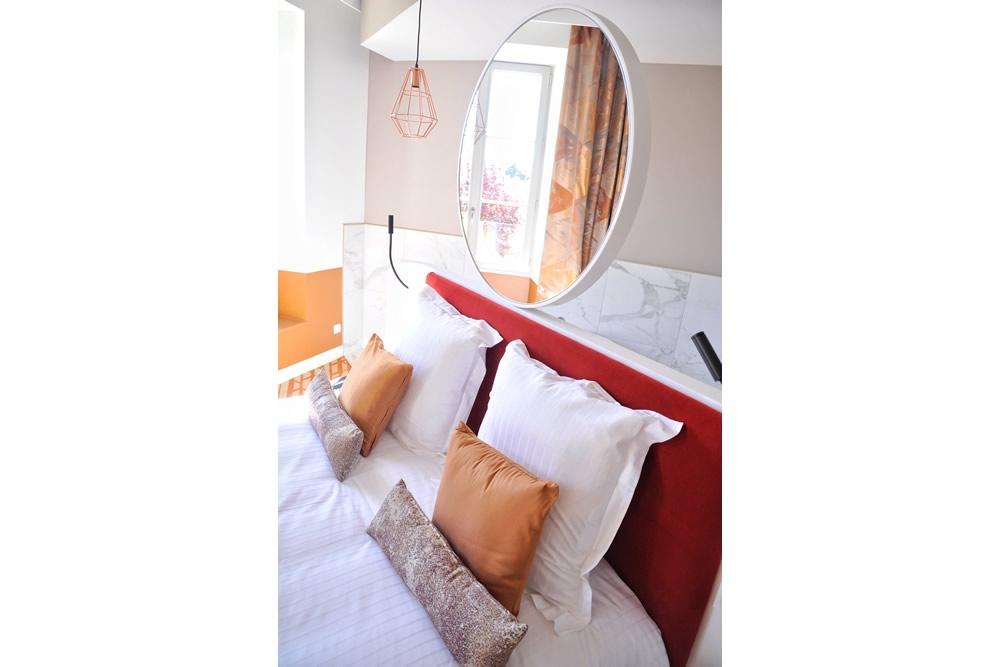 Hôtel Angoulême 4 étoiles centre ville Saint Gelais