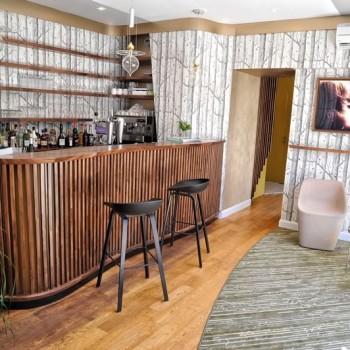 Bar Hôtel Angoulême SAint Gelais