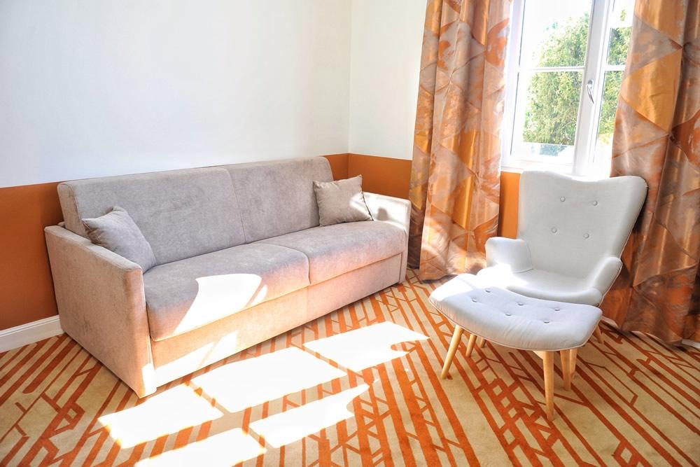 Hôtel de luxe Angoulême saint Gelais 4 étoiles
