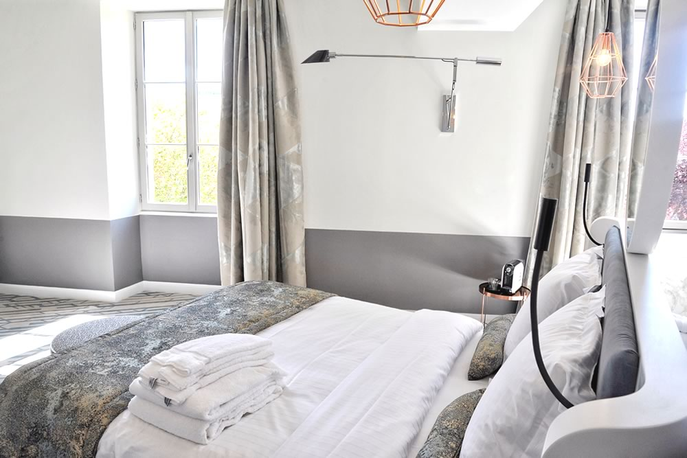 Hotel Angouleme saint Gelais Angoulême centre ville hôtel luxe quatre étoiles