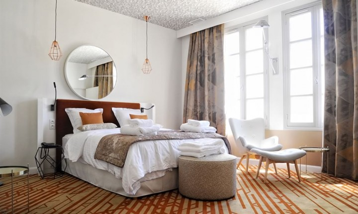 Hôtel Angoulême