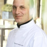 Arnault Baldereschi