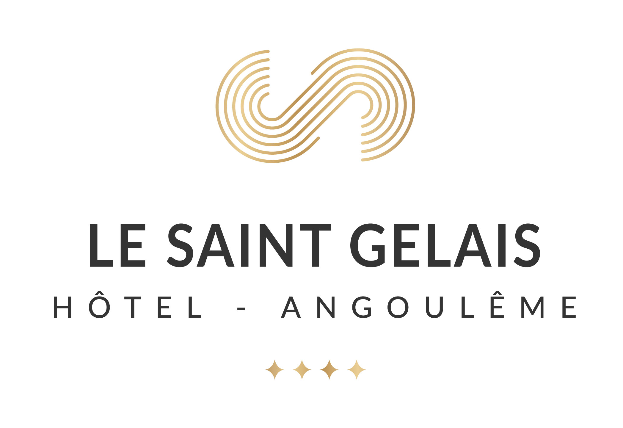 Hôtel Angoulême Saint Gelais – Restaurant bistronomique Angoulême